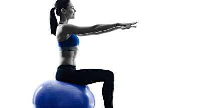 Using Pilates for Posture Improvement