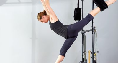 How Pilates Instructor Training can Boost Mental Health
